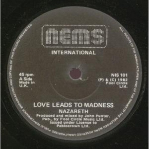 Nazareth Love Hurts Records Lps Vinyl And Cds Musicstack