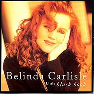Carlisle Belinda - Little Black Book (vinyl!)