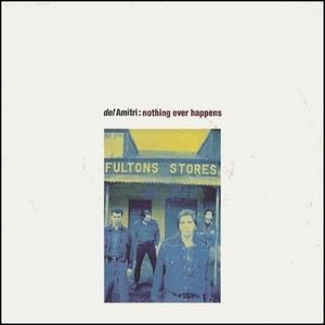 Del Amitri - Nothing Ever Happens (vinyl!)