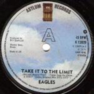 Eagles - Take It To The Limit (Vinyl!)