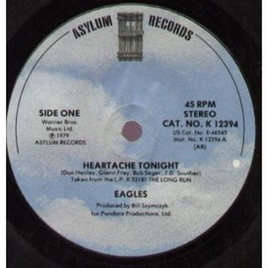 Eagles - Heartache Tonight (Vinyl!)