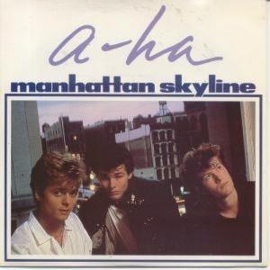 A-Ha - Manhattan Skyline (Vinyl!)