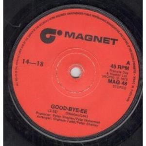 14-18 - Good-Bye-Ee (Vinyl!)