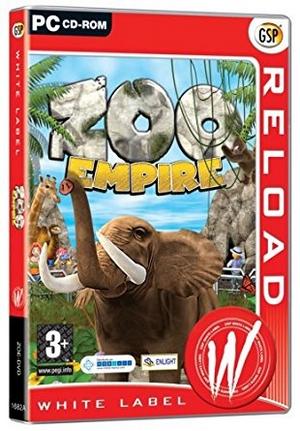 Zoo Empire - Zoo Empire (Pc (Video Game!))