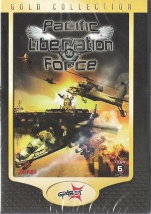 Pacific Liberation - Liberation Force (Pc (Video Game!))