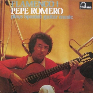 Pepe Romero Records Lps Vinyl And Cds Musicstack