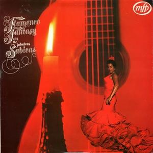 Sabicas - Flamenco Fantasy (Vinyl!)
