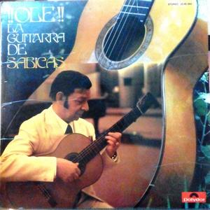 Sabicas - Ole (Vinyl!)