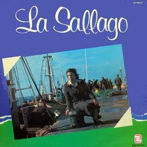 La Sallago - La Sallago (Vinyl!)