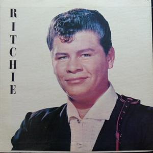 Valens Ritchie - Ritchie (Cassette!)